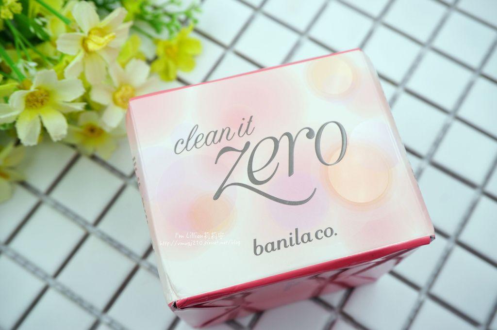banilaco Zero卸妝霜59CC氣墊粉餅.JPG