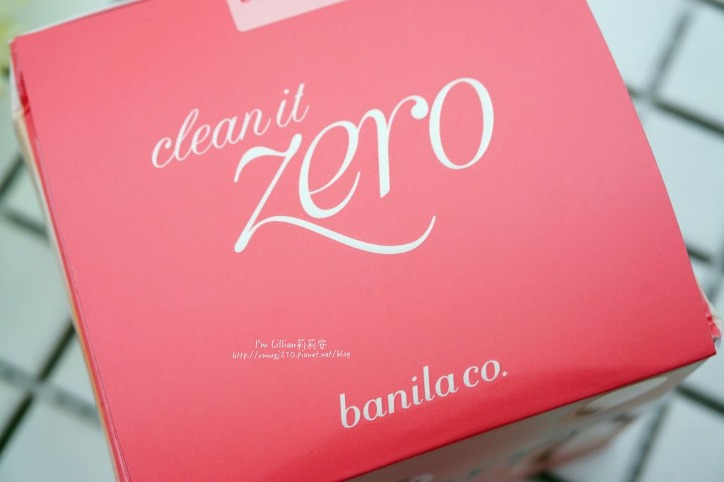 banilaco Zero卸妝霜61CC氣墊粉餅.JPG