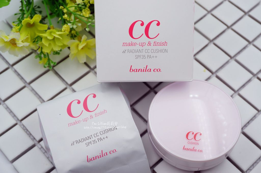 banilaco Zero卸妝霜50CC氣墊粉餅.JPG