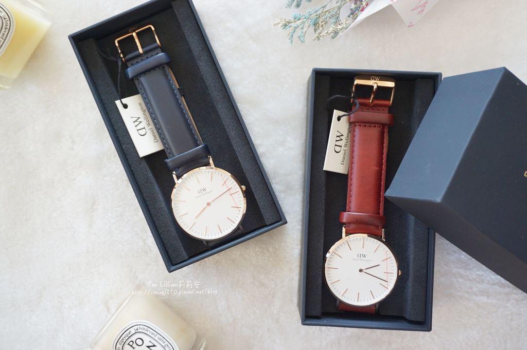 情人對錶推薦 DW手錶12限定版.JPG