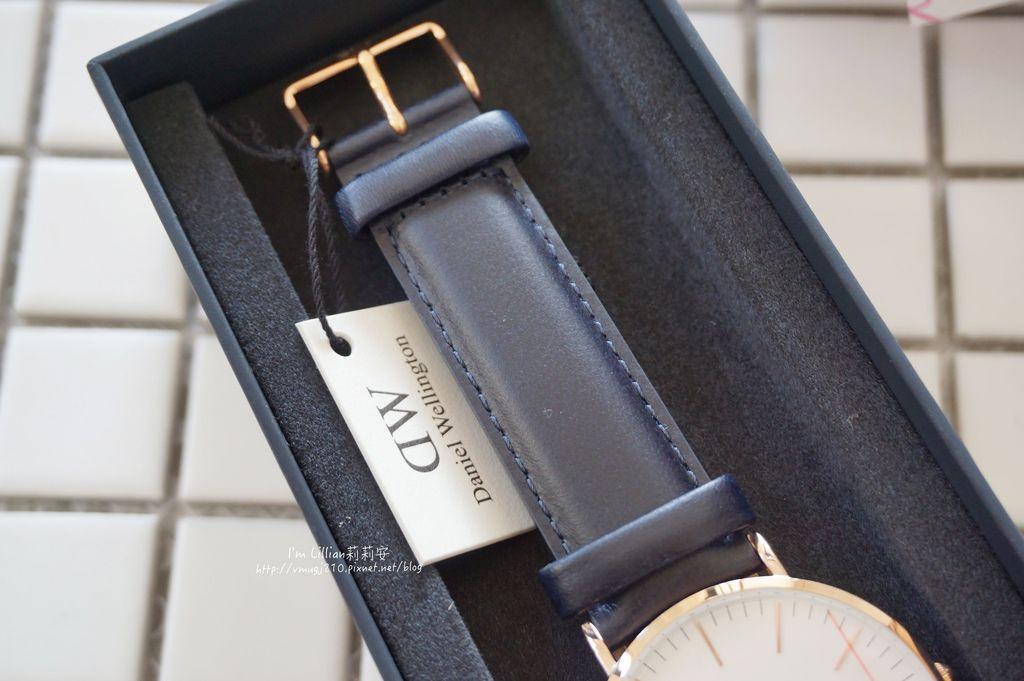 情人對錶推薦 DW手錶20限定版.JPG