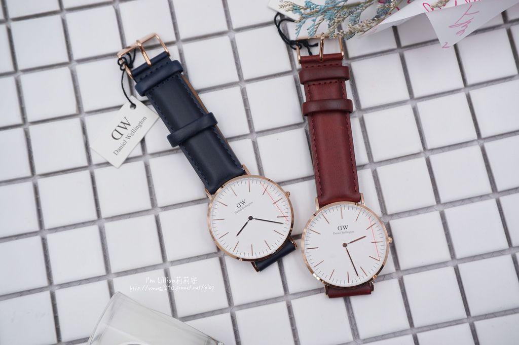 情人對錶推薦 DW手錶39限定版.JPG