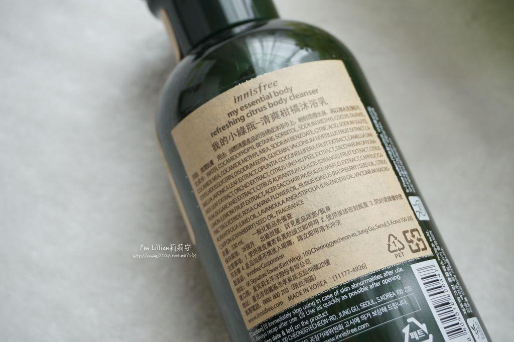 innisfree 沐浴乳22乳液 身體乳推薦.JPG