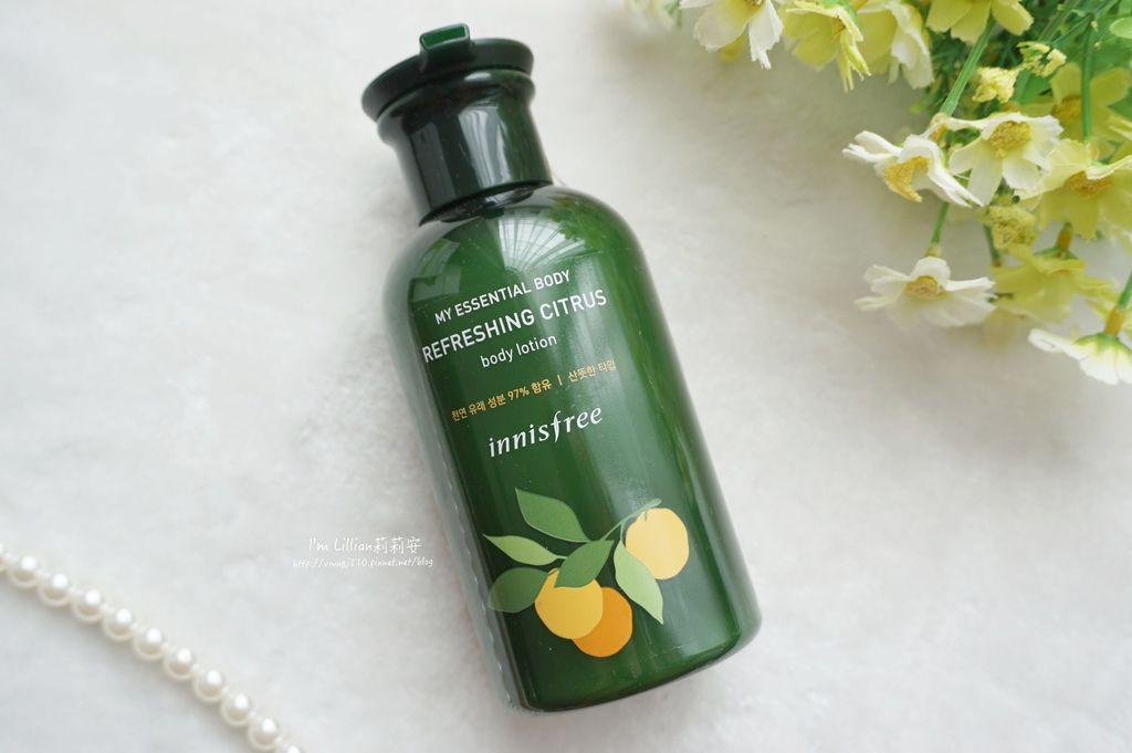 innisfree 沐浴乳28乳液 身體乳推薦.JPG