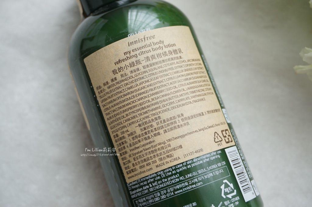 innisfree 沐浴乳30乳液 身體乳推薦.JPG