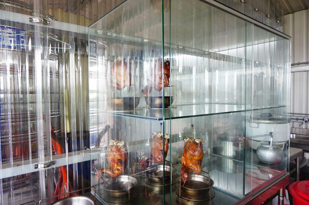 宜蘭美食推薦 甕窯雞推薦18天下第一雞 .JPG