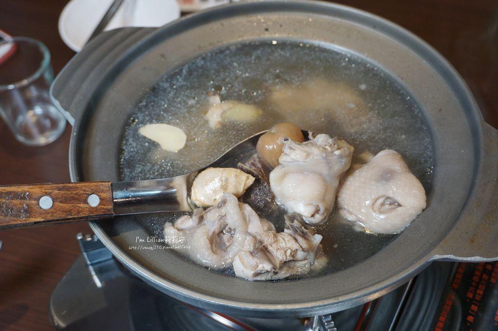 宜蘭美食推薦 甕窯雞推薦103天下第一雞 .JPG