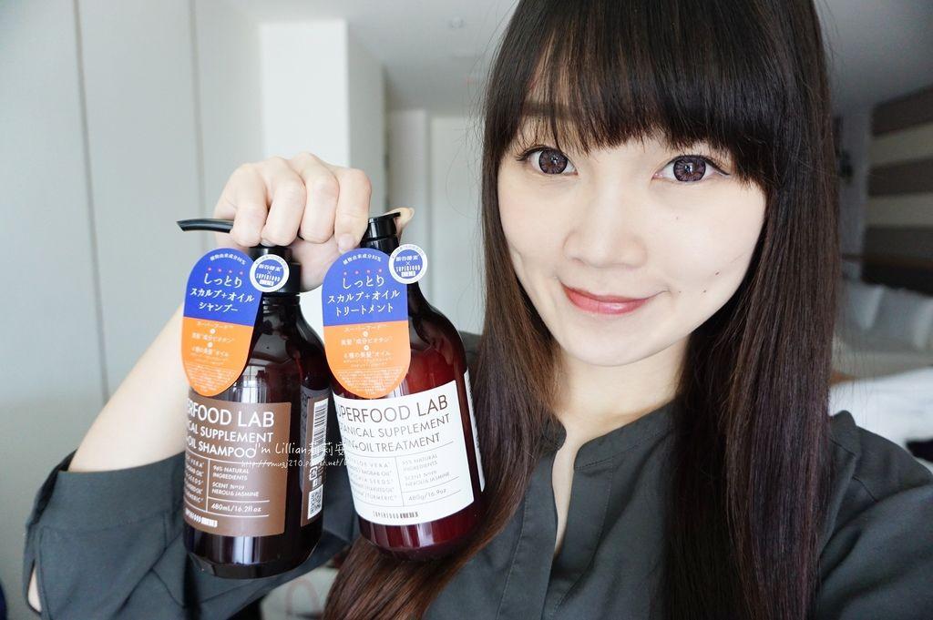 SUPER FOOD LAB毛髪強化系列34毛髮強健洗髮精推薦.JPG