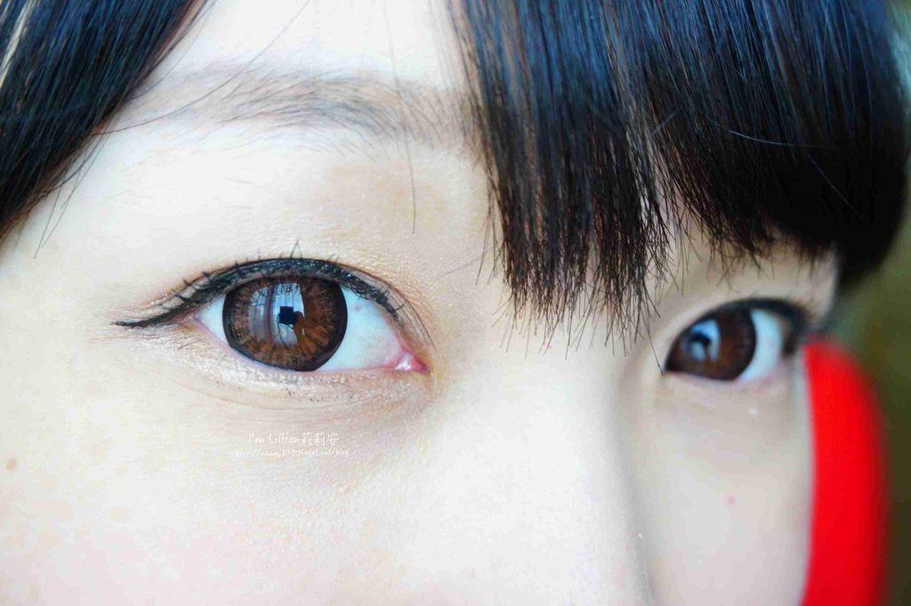 開架眼線液推薦 Creer Beaute 凡爾賽玫瑰088日本防水防油眼線液 .jpg
