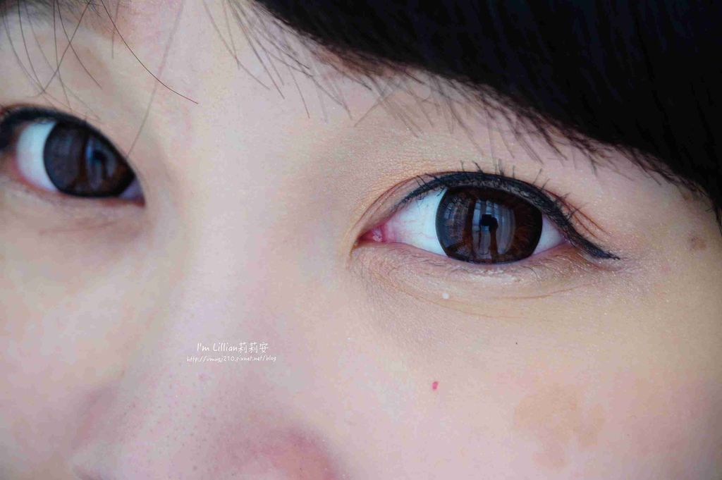 開架眼線液推薦 Creer Beaute 凡爾賽玫瑰219日本防水防油眼線液 .jpg