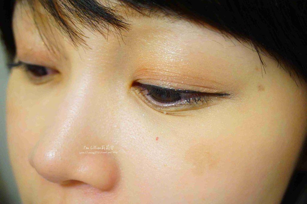 開架眼線液推薦 Creer Beaute 凡爾賽玫瑰300日本防水防油眼線液 .jpg