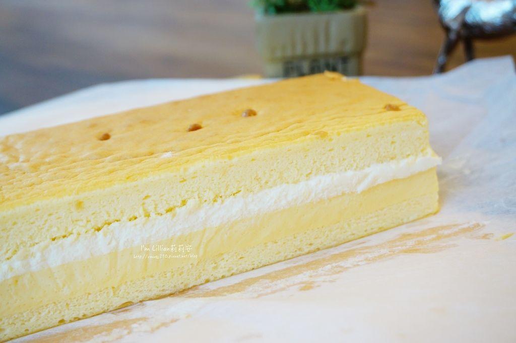 平價彌月蛋糕推薦44東京巴黎甜點  蛋糕.JPG