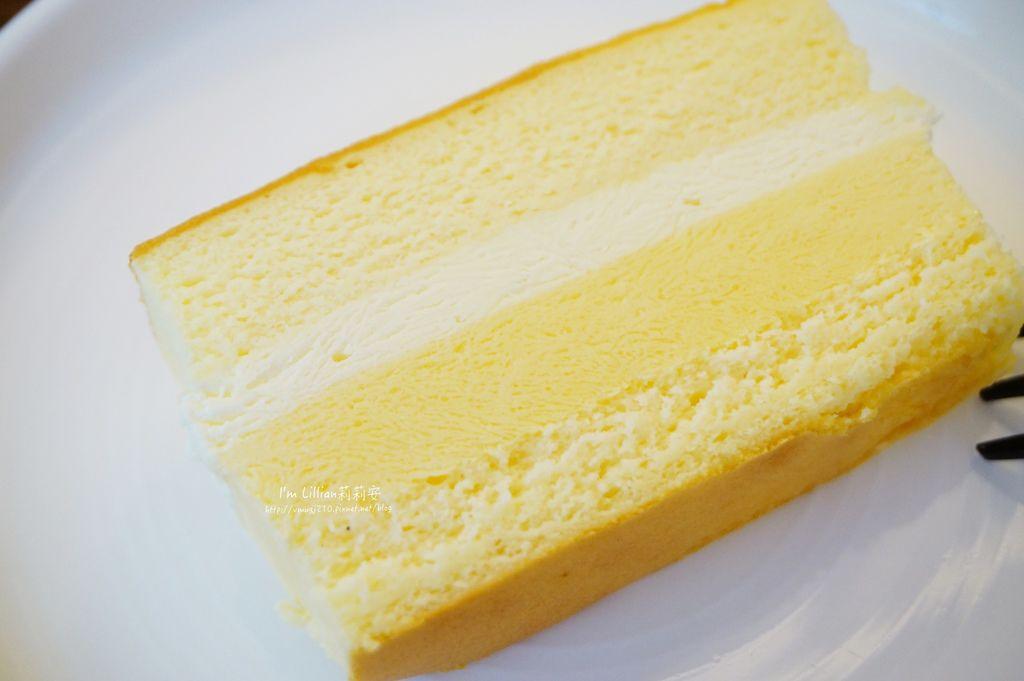 平價彌月蛋糕推薦51東京巴黎甜點  蛋糕.JPG
