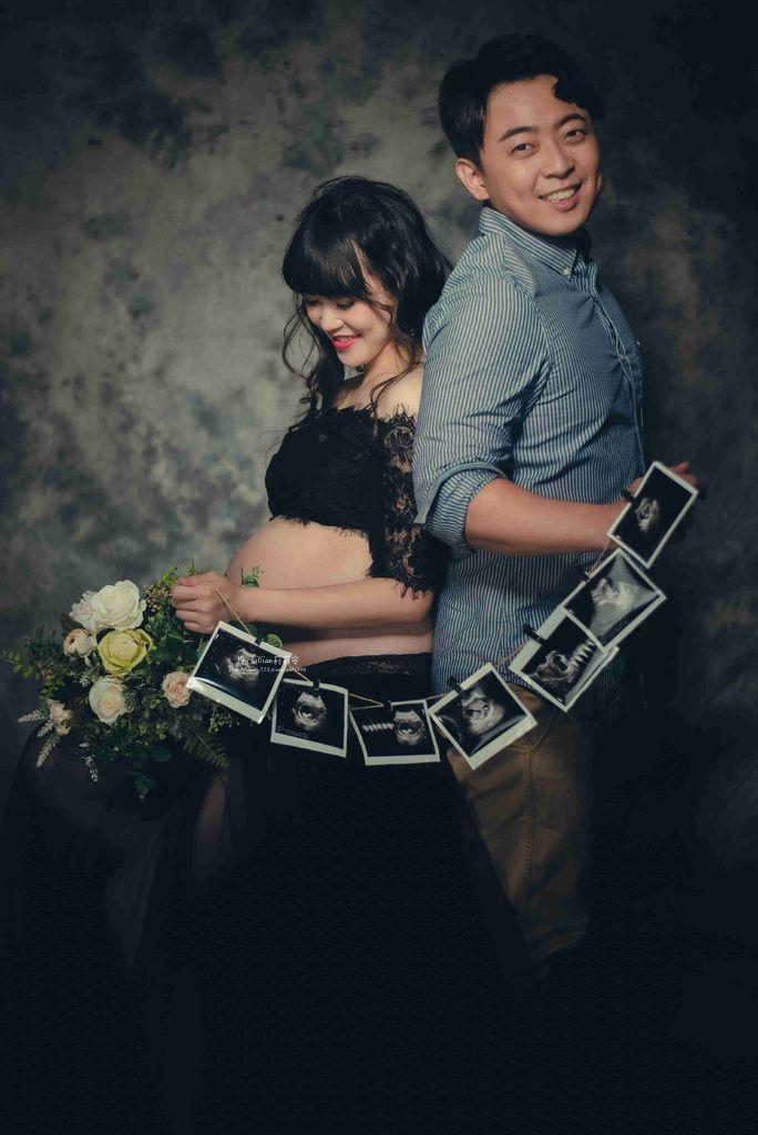 孕婦寫真推薦 台中俐蓓爾婚紗168婚紗照 孕婦照 全家福推薦.jpg