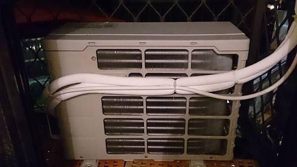 東元分離式冷氣一對一