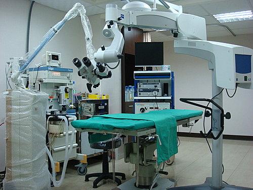 英田手術房