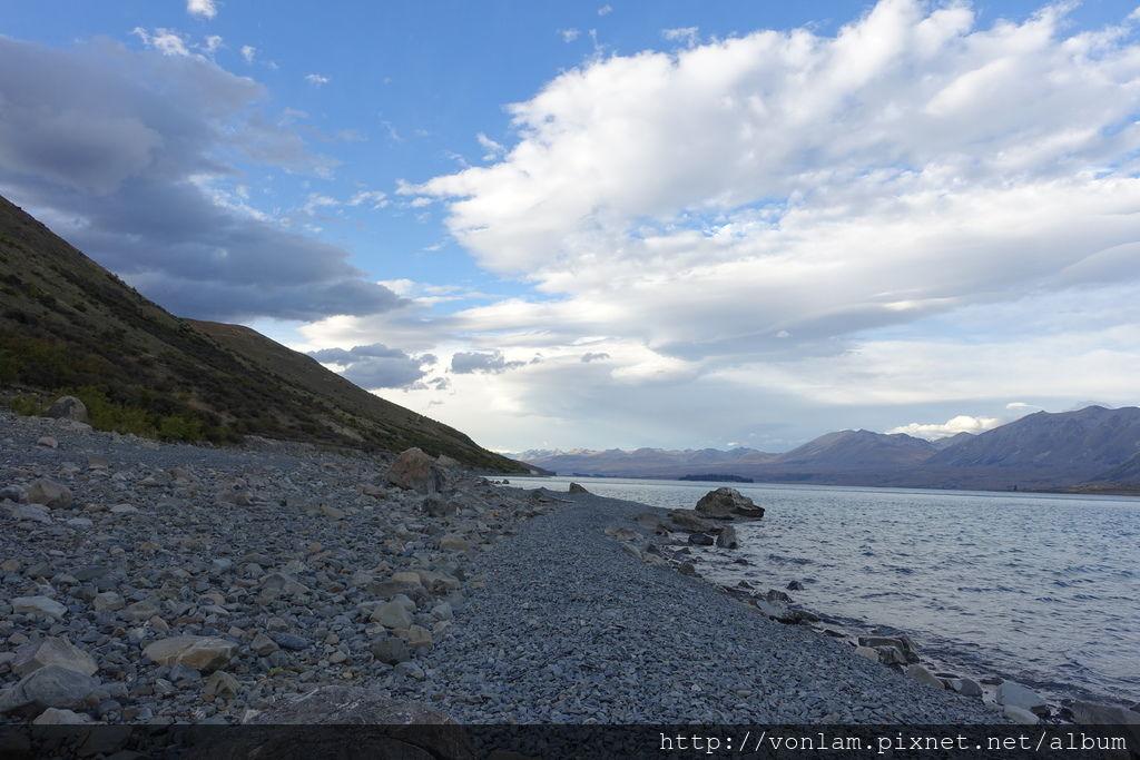Lake Tekapo_Mount John path.JPG