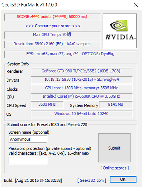 FurMark GIGABYTE GV-N98TG1 GAMING-6GD.png