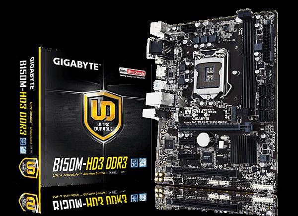 GA-B150M-HD3 DDR3.png
