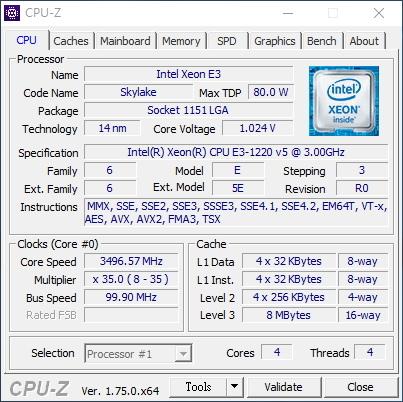 Xeon E3 1220V5 CPU-Z.jpg