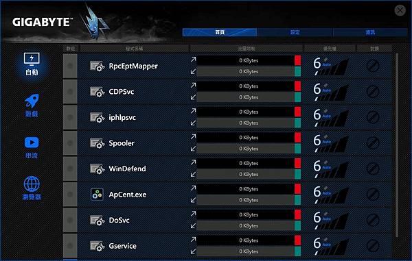 Realtek Gaming LAN bandwidth Control.jpg