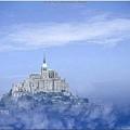 Mont Saint Michel Abbey.jpg
