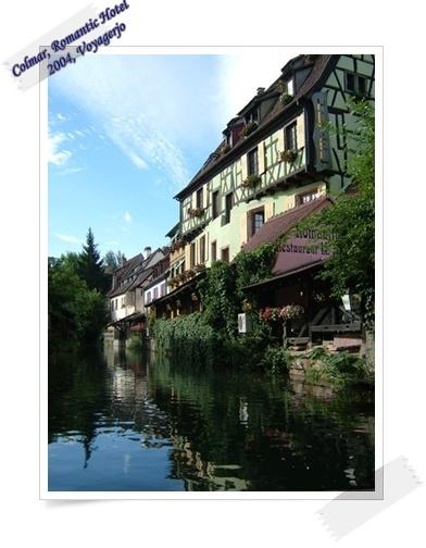 Colmar_夏日的Romantic Hotel.JPG