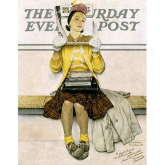 Norman Rockwell_girl in reading.jpg