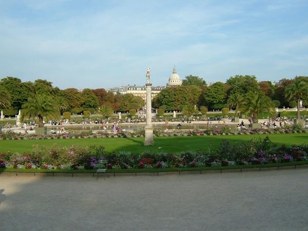 盧森堡公園.JPG