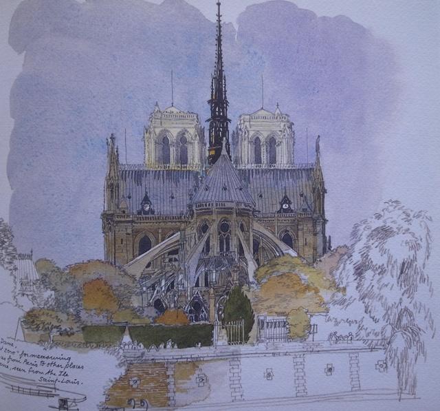 素描_巴黎聖母院.jpg