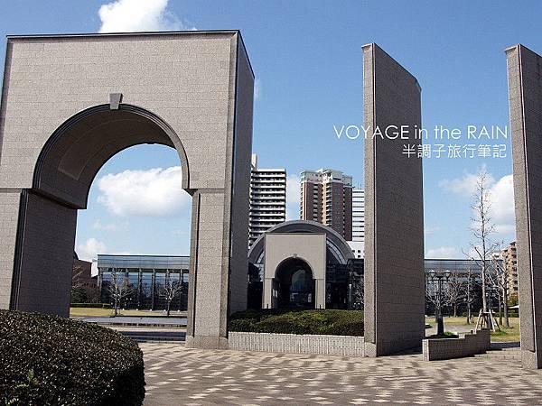 福岡市立美術館