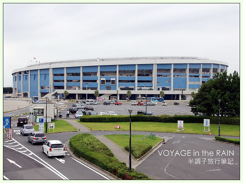 千葉海洋球場