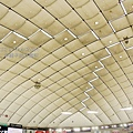 東京巨蛋屋頂