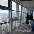 福岡塔觀景台