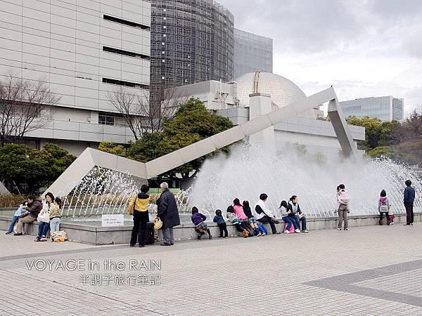 名古屋科博館