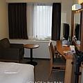 在札幌住的飯店