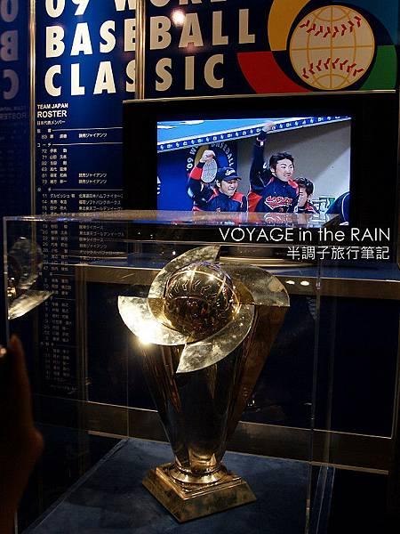 WBC冠軍獎盃