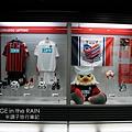 職業足球「Consadole札幌」