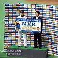 MVP是田中賢介