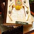 哈利波特蛋糕