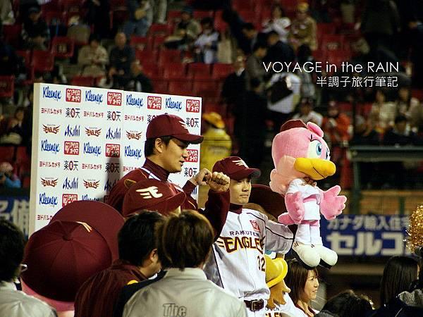 MVP是田中和小坂