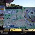 超簡陋的球場地圖