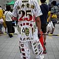 新井貴浩加油球衣