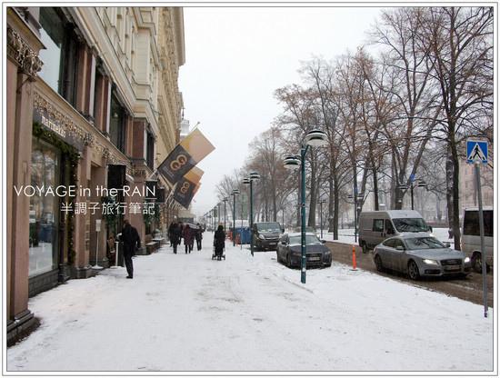 驚豔,我的芬蘭經驗