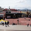 「Hawk's Town Mall」