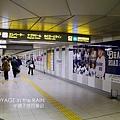 地下鐵「ナゴヤドーム前矢田」站