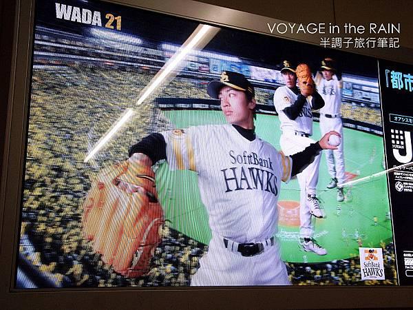 3D海報:和田毅