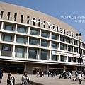 全名「福岡 Yahoo! JAPAN 巨蛋」
