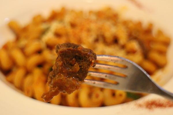 UNIQUE PASTA 維一義大利餐廳:UNIQUE PASTA 維一義大利餐廳~林依晨家的店