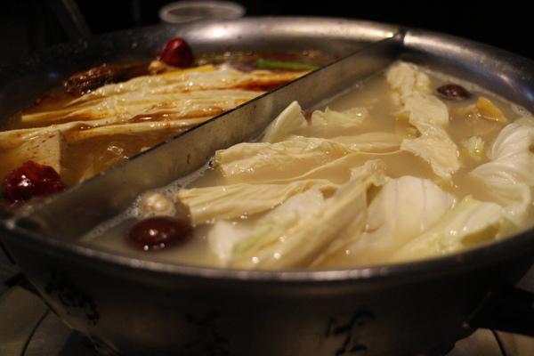 這一鍋皇室祕藏鍋物(吉林殿):這一鍋皇室祕藏鍋物(吉林殿)越熱越要開鍋